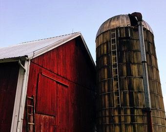 Rustic Barn 2