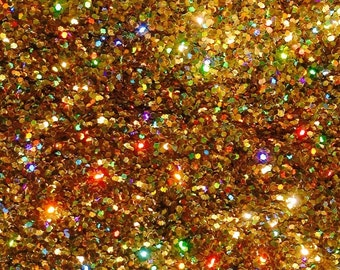 Holographic Glitter in many Colours - 1 kg Bags