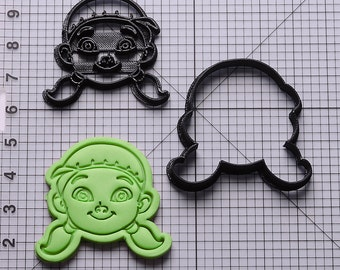 Izzy Jake And The Neverland Cookie Cutter