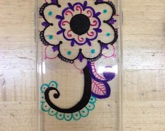 Custom iPhone 5s case