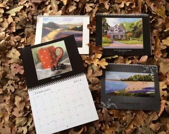 Calendar - 2016