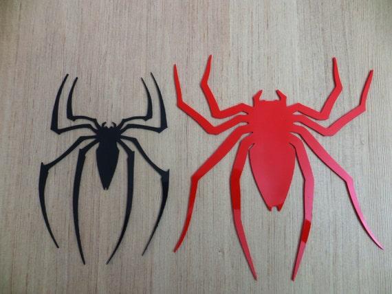 spiderman back spider logo wwwimgkidcom the image