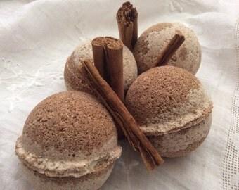 5 Pack) Cinnamon Chai Latte