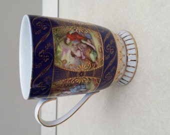 meissen cup