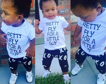 Pretty fly for a little guy