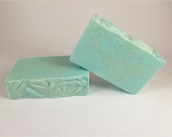 Stress Relief Soap