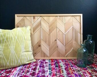 Wood Wall Art, Geometric Wall Art, Modern Wood Art, Rustic Wood Art, Geometric Wall Print