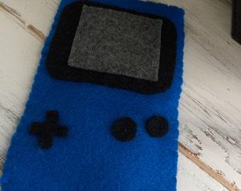Felt DS Phone Case - iphone6