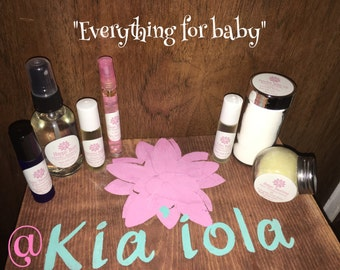 Everything For Baby Bundle