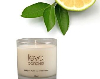 Feya Candle - Bergamot & Grapefruit