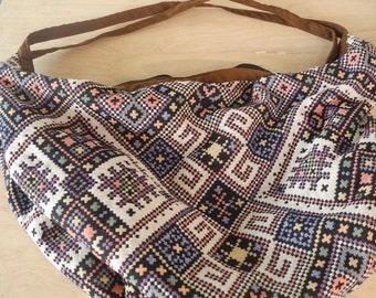 loose ethnic bag