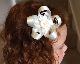Flower style clip!