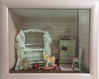 Sweet Baby's Room