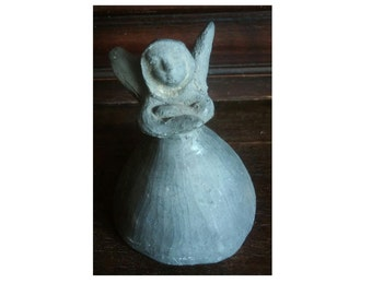 Vintage Angel Bell