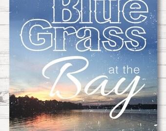 Bluegrass, Bluegrass at the Bay, Bluegrass Music, River