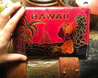Souvenir Wallet from Hawaii
