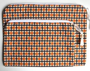 Kit - Vintage - orange