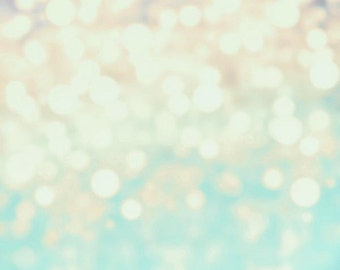 PolyPro Vinyl Photography Backdrop #1108 Dream Bokeh---Available in many sizes!