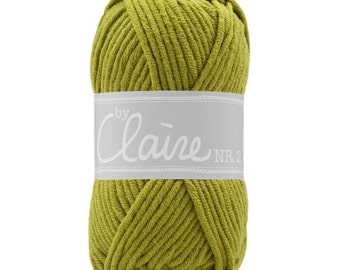 Claire's no. 2-Lime Green