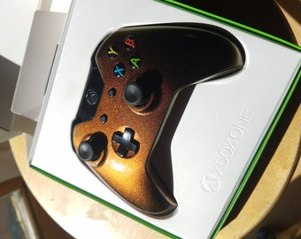 Xbox one controller G2RCustom