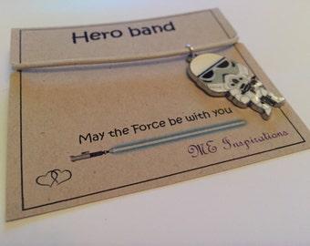 Storm Trooper Hero Band