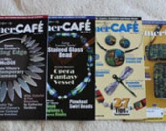 Polymer Cafe Magazine, 2006, Vol. 4 No. 1, 2, 3, 4