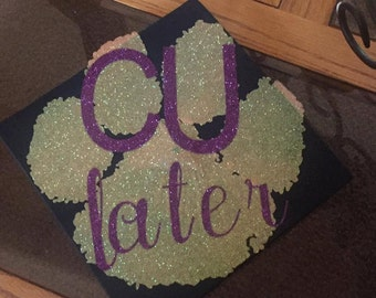 Personalized Graduation Caps