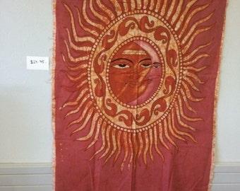 Sun Altar Cloth