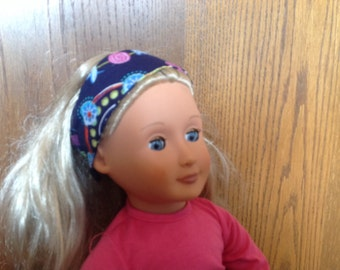 Baby Doll or Baby Head Band