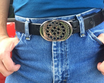 Basic Rodeo Style Buckle