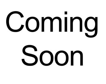Coming Soon - Customized Party & Room Decor