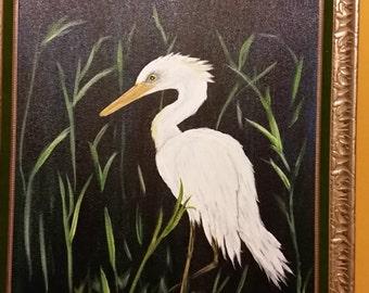 Egret. #99