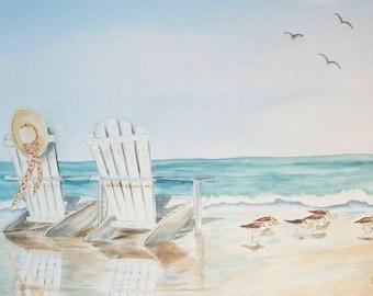 Lazy Days Beach