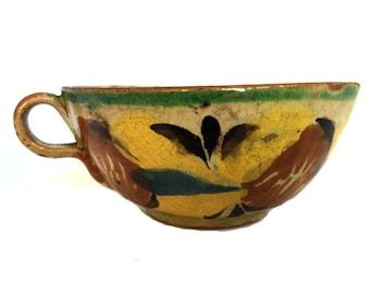 Mexican Tea Cup