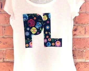 Oversized or Organic T-shirt PL