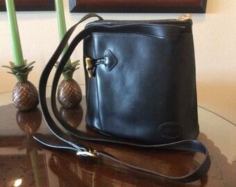 Longchamp Paris Leather Handbag **FREE SHIPPING - Limited Time!**