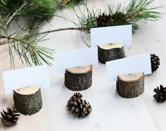 wedding place card holder rustic place card holder rustic wedding table number name