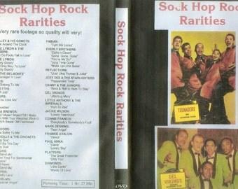 Rock & Roll And Doo Wop Classics : Vol. 1  DVD