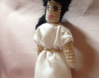 greek doll Calista