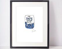 Tate & Lyle illustration