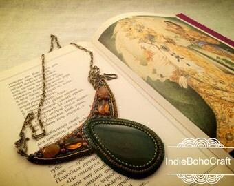 Necklace 'Fairy Tale'