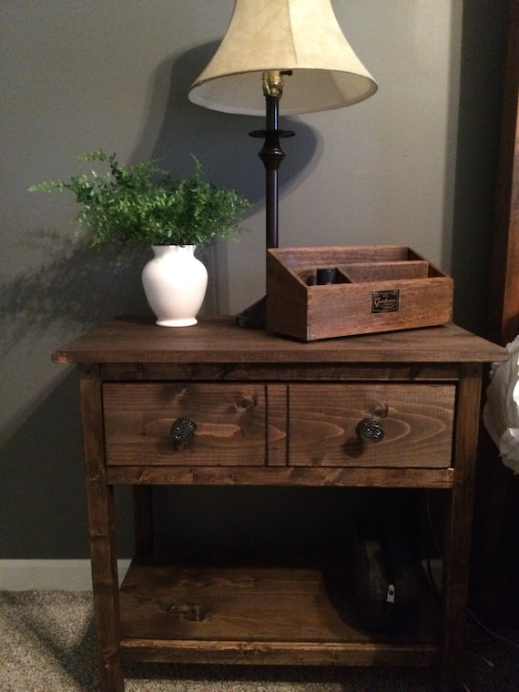 farmhouse nightstand 28 images pallet wood farmhouse  : il570xN1102785471qf08 from countryliving.es.ht size 570 x 760 jpeg 74kB