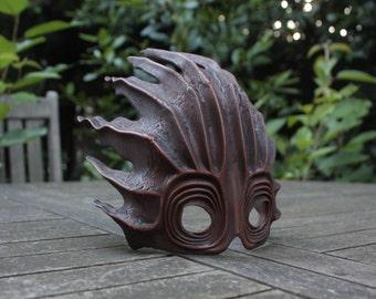 Mask on demand 3D printing