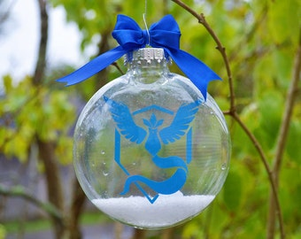 CUSTOM Video Game Ornament Christmas Tree Ornament by ...