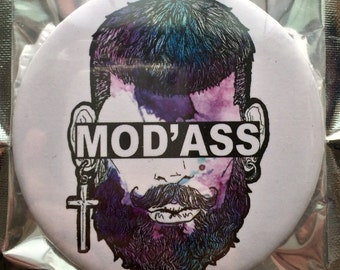 BADGE MODASS