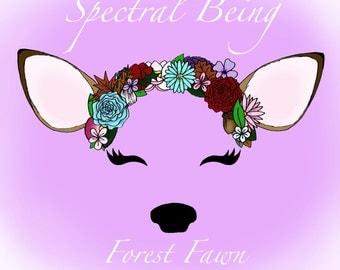 Spectral Being Album CD