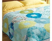 Feathered Nests Twin Quilt