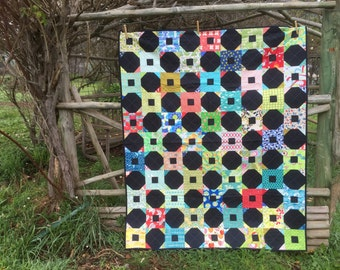 Nebula - Modern Quilt