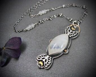 harmony ... moonstone pendant