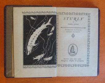 Sturly by Pierre Custot
